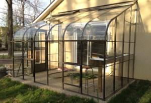 denver urban farm greenhouse